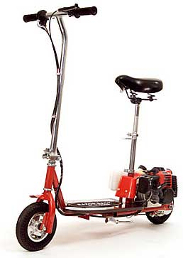 Gas Scooter Price Comparisons 299 329
