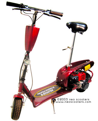Gas Scooters How Much Do They Cost Yahoo Answers